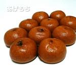 小饅寿本舗 大清 - 料理写真:小饅頭