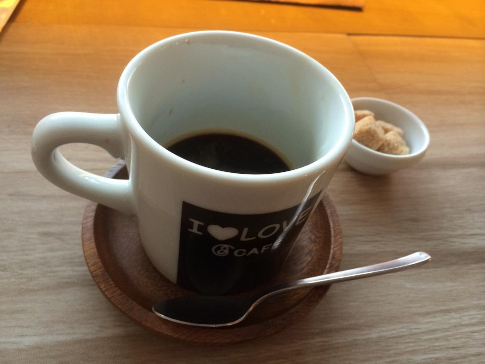 J CAFE 福山店