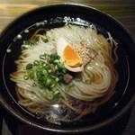 27878941 - 別府冷麺。