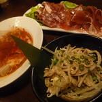 27880441 - 深夜にチョイ飲みで西新宿の「芋蔵」さん
