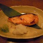 酒菜ゐとう - 銀だらのみそ漬 (650円)