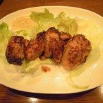 酒菜ゐとう - かきのバター焼 (600円)