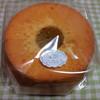 村の菓子工房 - 料理写真:みかんシフォンケーキ