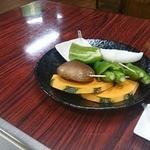 るぱん - 野菜焼き