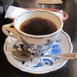珈琲 時代屋 - コーヒー