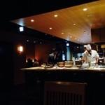 上越やすだ 恵比寿店 -