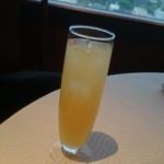 中国レストラン 胡蝶花 - スプモーニ