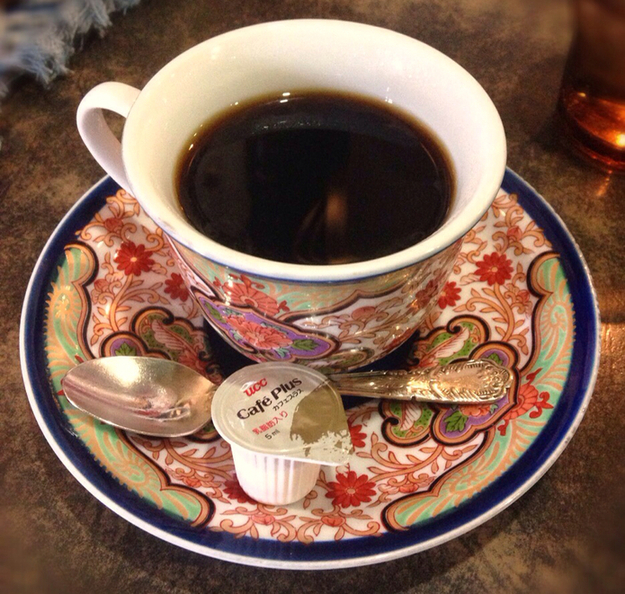 喫茶サクラ
