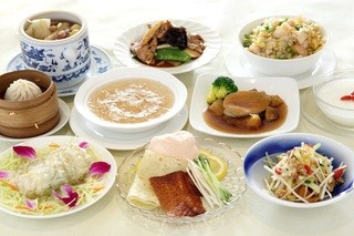 中国薬膳料理 星福 - レディースコース