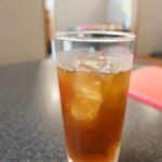 美っちゃんチロリン村 - ウーロン茶「鉄観音」が、無料飲み放題です