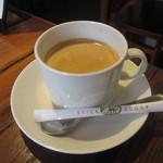 ル・ビストロ ドゥ マ - ホットコーヒー