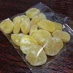 呂川茶屋 - 栗納豆
