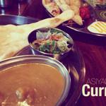 アシヤナ - レディースランチとマイランチ どちらも美味しかった♡