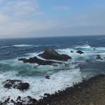 27905566 - 2014年5月:お店はスコトン岬にあり、3方を海に囲まれています
