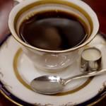 マスサンコーヒーショップ - マスサンブレンド