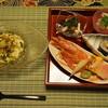 竹取亭円山 - 料理写真:先付、八寸