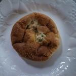 パントゥルーベ - カレーパン