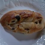 パントゥルーベ - ぶどうパン