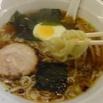 Toyosuramen - 中太ちぢれ麺