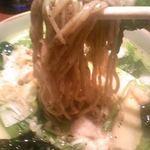 27913560 - 海鮮胡椒麺