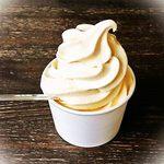 27916177 - (2014.6)豆乳ソフト