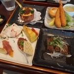 27916785 - SANGEN特製 洋食 膳
