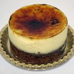 カプリス - 焼きチーズ(税抜\440、2014年5月)