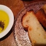27919362 - オレンジピールのパンが最高