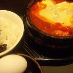 大阪純豆腐 -