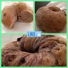 リリベーグル - 料理写真:ベーグル2種