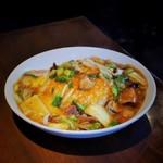 中国家常菜 燕郷房 - 的士飯