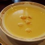 源ちゃん - お昼のミニおまかせ(スープ)