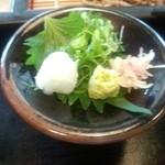 川善 - さすが、山葵は特上級