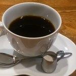 類 - ブレンドコーヒー