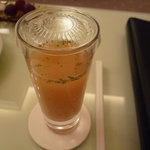 ホテル ラ・スイート神戸ハーバーランド - ☆デトックスドリンクでビタミン補給(^_-)-☆☆