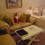 ホテル ラ・スイート神戸ハーバーランド - ☆お部屋は不思議に居心地良かったですよ☆