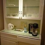 ホテル ラ・スイート神戸ハーバーランド - ☆あとで紅茶でも入れましょう☆