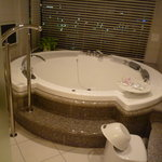 ホテル ラ・スイート神戸ハーバーランド - ☆あとでゆっくり入りますかぁ☆