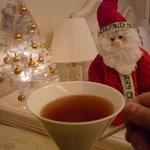 ホテル ラ・スイート神戸ハーバーランド - ☆サンタさんとクリスマスツリーにキャンパァ~イ(*^^)v☆