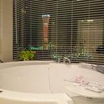 ホテル ラ・スイート神戸ハーバーランド - ☆眺めが出るのが嬉しいですよね◎☆