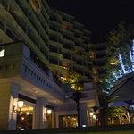 ホテル ラ・スイート神戸ハーバーランド - ☆外観もなかなか素敵ですよね☆