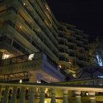 ホテル ラ・スイート神戸ハーバーランド - ☆リゾートっぽいですね☆