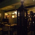 ホテル ラ・スイート神戸ハーバーランド - ☆向こうは鉄板焼きの心ですね☆