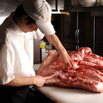 焼肉と夜景 醍醐 - 黒毛和牛一頭買い!