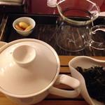 雅楽茶 - お茶セット