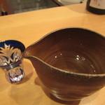 27931610 - 日本酒の器
