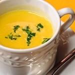 ポポロ - 本日のスープ