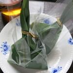 和 - 生麩饅頭