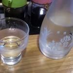 立楽酒 - 豊祝