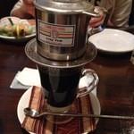 27936373 - ベトナムコーヒー